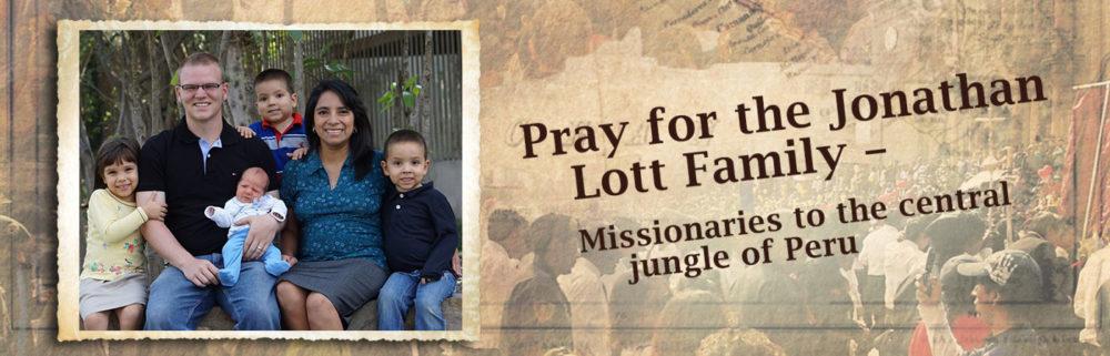 Lott Missions